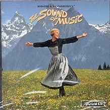 The Sound of Music, 24-karat gold CD