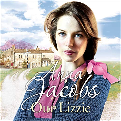 Our Lizzie cover art