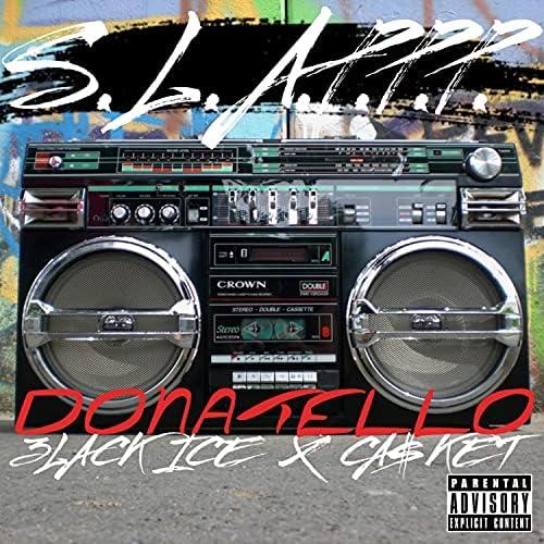Donatello feat. 3lack Ice & Ca$ket
