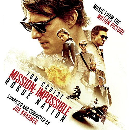 Mission: Impossible - Rogue Nation (Music from the Motion Picture)