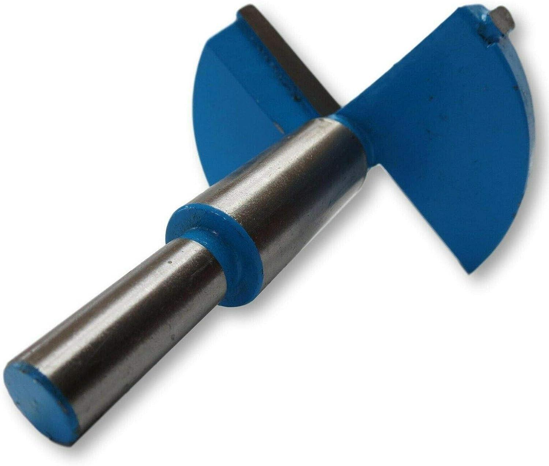 Broca para sierra de madera 80 mm