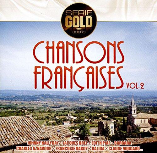 Chanson Française Vol.2