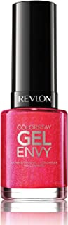 Revlon ColorStay Gel Envy Longwear Nail Enamel, Gambling Heart