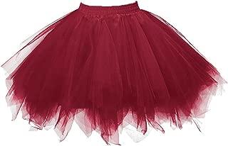 Best womens tutu skirt uk Reviews