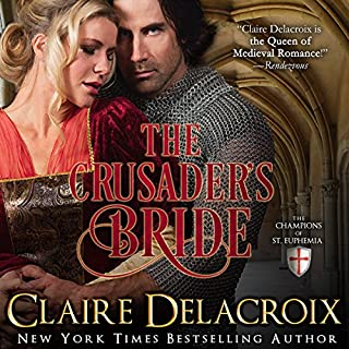 The Crusader's Bride cover art