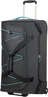 American Tourister Road Quest Wheeled Duffle, Travel Duffle