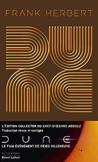 Dune - Tome 1 - édition collector (traduction revue et corrigée)