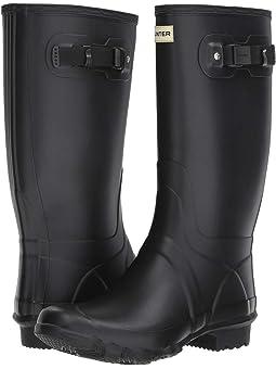 Womens rain boots wide width + FREE