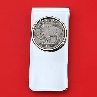 five cents buffalo 1913