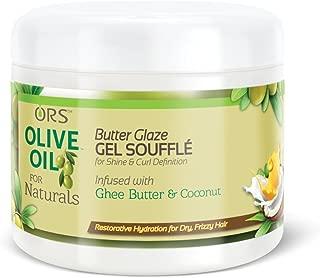 Best ors olive oil gel Reviews