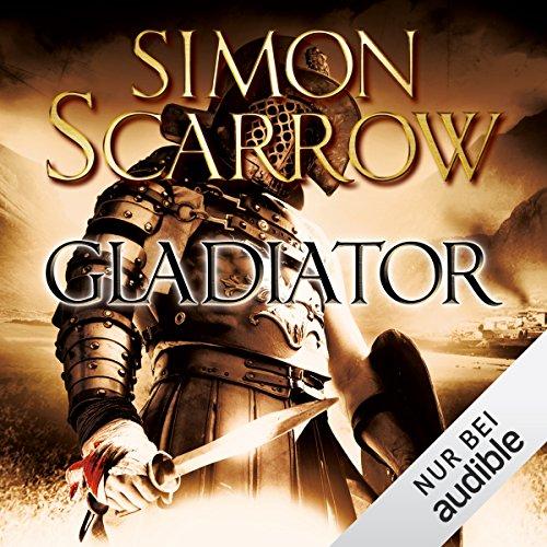 Couverture de Gladiator