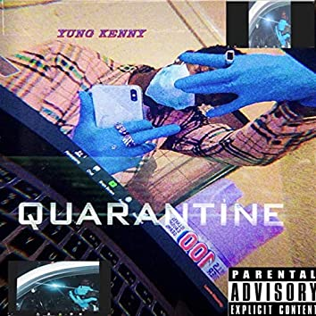 Quarantine Vibezz