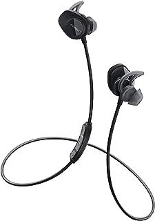 Bose Soundsport Kablosuz Kulaklık, Siyah