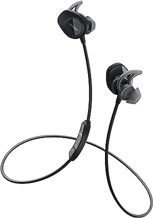 Bose 761529-0010 - Audífonos Inalámbricos Dentro del Oído, Negro