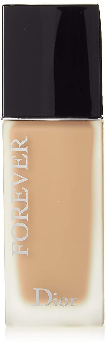 南方のクラッシュ一口クリスチャンディオール Dior Forever 24H Wear High Perfection Foundation SPF 35 - # 2.5N (Neutral) 30ml/1oz並行輸入品