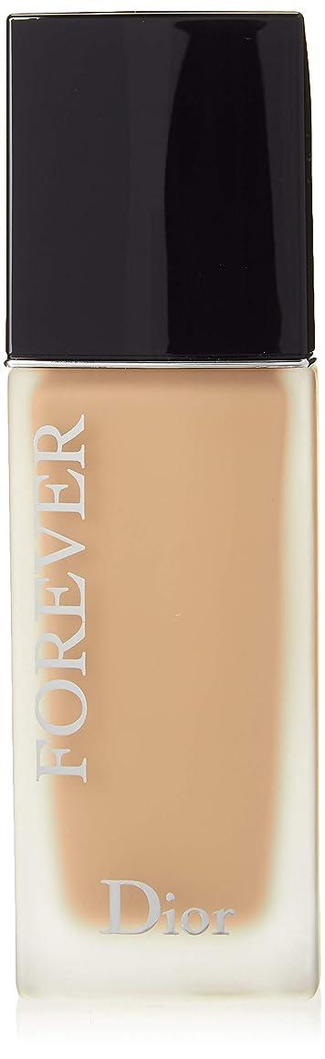 実験的ドロップバケットクリスチャンディオール Dior Forever 24H Wear High Perfection Foundation SPF 35 - # 2.5N (Neutral) 30ml/1oz並行輸入品