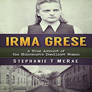 Irma Grese cover art