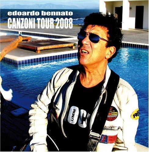 Canzoni Tour 2008
