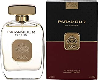 Paramour - perfume for men by Aris - Eau de Parfum, 100 ml