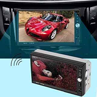 Handsfree MP5 Player, Dual Ingot 7In HD HD Player, for Car