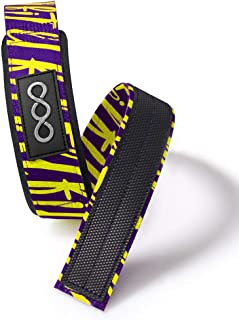 yellow lifting straps