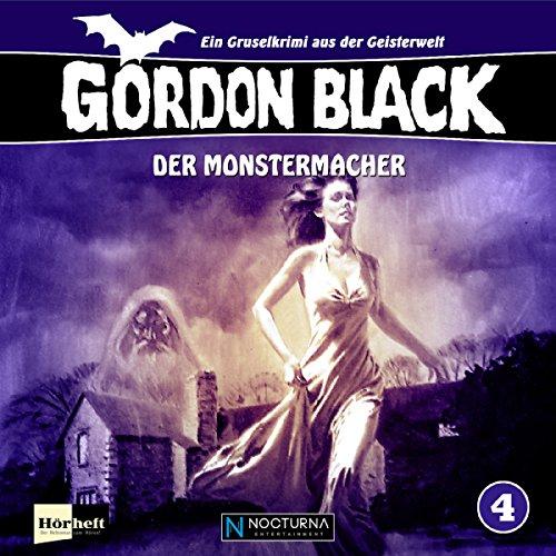Der Monstermacher Titelbild