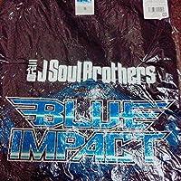 三代目J Soul Brothers BI Tシャツ