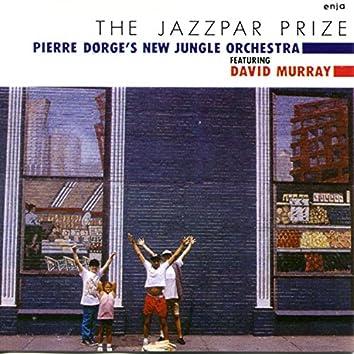 The Jazzpar Prize