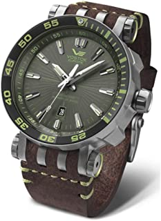 vostok europe energia watch