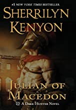 Julian of Macedon (Dark-Hunters)