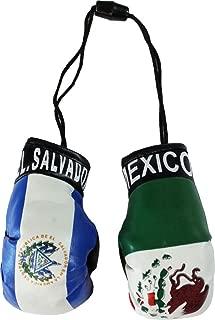 Best mexico el salvador flag Reviews