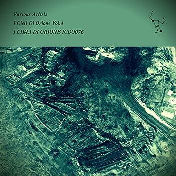 I Cieli Di Orione Vol.4