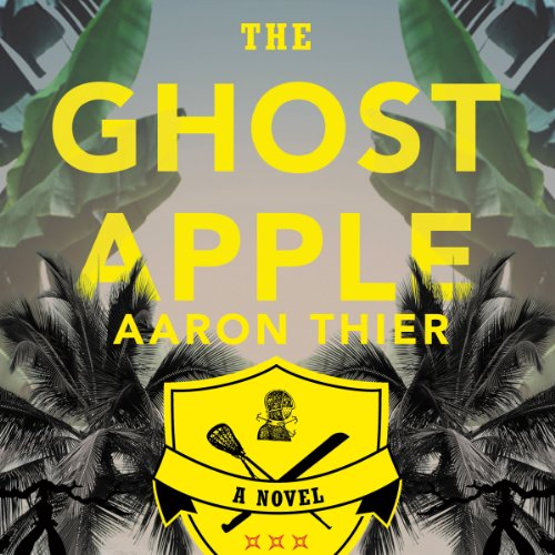 The Ghost Apple cover art