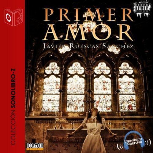 Primer Amor [First Love] audiobook cover art