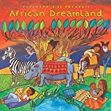 アフリカの子守唄