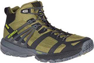 Merrell Men's MQM Ace Mid Waterproof