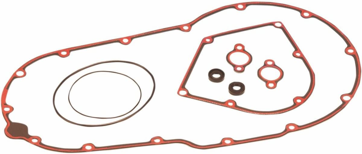 James Gasket 58119-14-KF Oakland Mall Primary Chain and Servi Cam Cover overseas