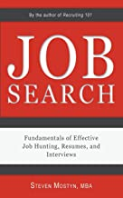 Job Search: Fundamentals of Effective Job Hunting, Resumes, and Interviews                                              best Job Hunting Books
