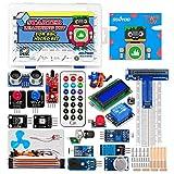 OSOYOO Starter Kit per BBC Micro:bit V1,V2 per Early STEM...