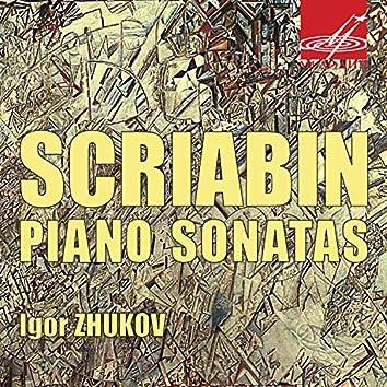 Scriabin: Sonatas