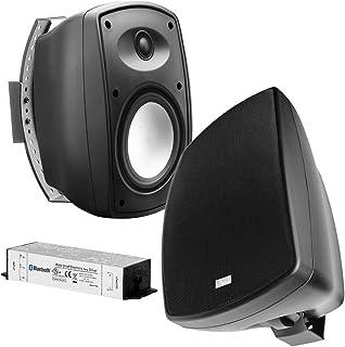 Gazebo Speakers Home Audio Electronics