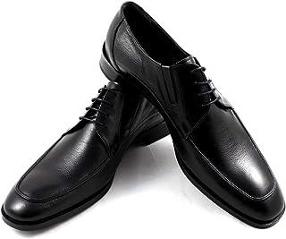 CANNERI Scarpe Stringate Uomo - Nero - 9290 - Derby - Tempo Libero e Affari - Scarpa Classica in Pelle con Stile e Design