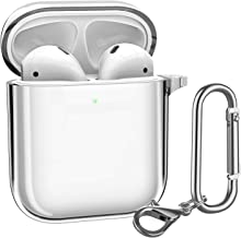 Best airpods transparent case Reviews