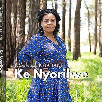 Ke Nyorilwe