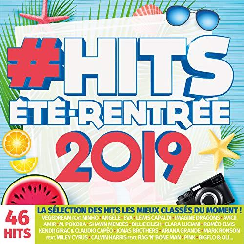 #hits Été Rentrée 2019