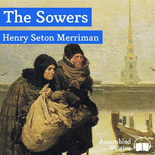 The Sowers cover art