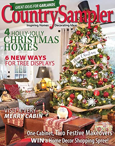 Subscribe to Country Sampler