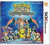 Pokémon Super Mystery Dungeon - 3DS [Digital Code]