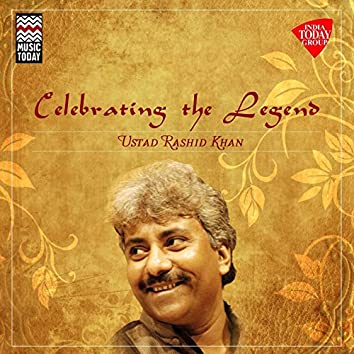 Celebrating the Legend - Ustad Rashid Khan