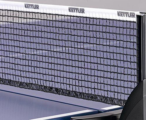 Kettler 3-Pack Replacement Table Tennis nets